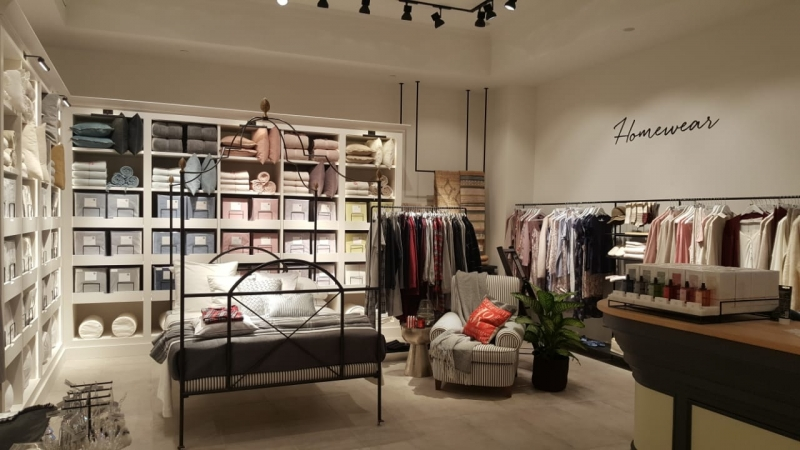 ZARA HOME (DAFI MALL/ KHARKOV)
